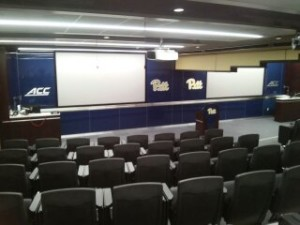 Players Meeting Room AV